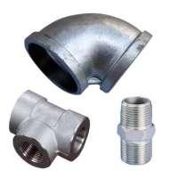 钢管配件 制造商