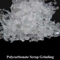 Polycarbonate Scrap Manufacturers