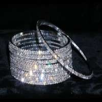 Rhinestone Bangle Manufacturers