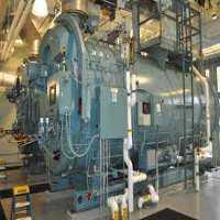 锅炉处理系统 制造商
