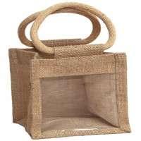 黄麻礼品袋 制造商