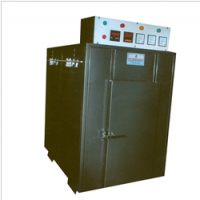 Plate Baking Oven Manufacturers