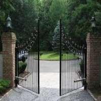 Swing Gates Manufacturers