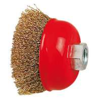 Twist Cup Brushes Manufacturers