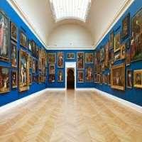 Art Museums Manufacturers