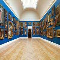 Art Museums Manufacturers