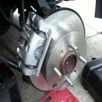 Rear Brakes Importers