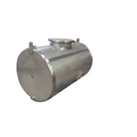 Boiler Tank Fabrication Service Manufacturers