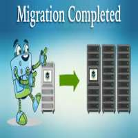 Data Center Migration Service Importers