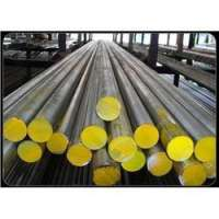 Alloy Steel Bars Manufacturers