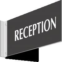 Reception Signage Manufacturers