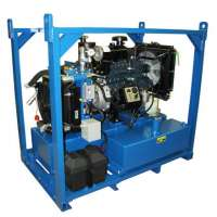 Diesel Hydraulic Power Unit Manufacturers