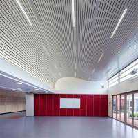 线性天花板 制造商