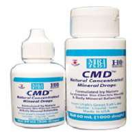 Concentrated Mineral Drop Manufacturers
