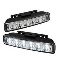 Daytime Running Lamps Manufacturers