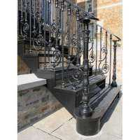 Cast Iron Staircase Manufacturers