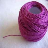 棉质刺绣线 制造商