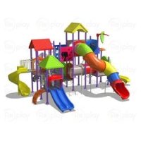 LLDPE Multiplay Equipment Manufacturers