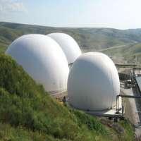 沼气发电厂 制造商