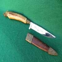 古董狩猎刀 制造商