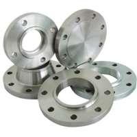 Mild Steel Flanges Manufacturers
