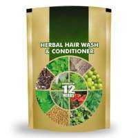 Herbal Hair Wash Manufacturers