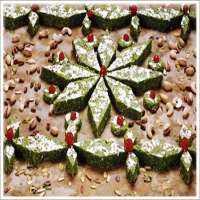 Kaju Pista Barfi Manufacturers