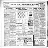 Newspaper Classified Advertisement Manufacturers