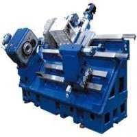 Slant Bed CNC Lathe Manufacturers