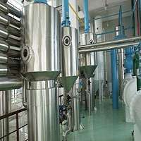 Solvent Extraction Plant Manufacturers