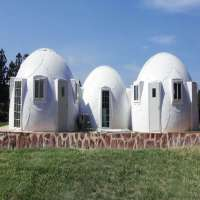 Dome Shelters Manufacturers
