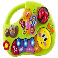 Infant Toy Manufacturers