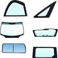 Vehicle Glass Manufacturers