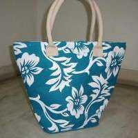 Jute Beach Bags Manufacturers