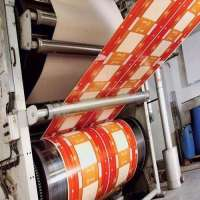 Gravure Printing Services Manufacturers