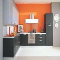 Modular Kitchen Interior Manufacturers