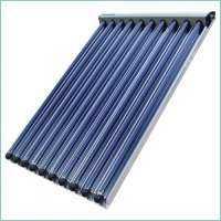 真空管太阳能集热器 制造商