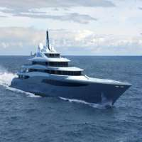 Motor Yachts Manufacturers