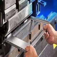 Precision Sheet Metal Fabrication Manufacturers