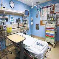 Intensive Care Unit Manufacturers