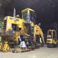 Excavation & Construction Equipment Repair Manufacturers