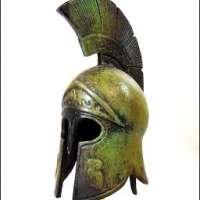 希腊头盔 制造商
