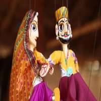 Indian Puppet Manufacturers