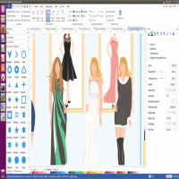Fashion Design Software Importers