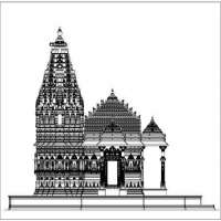 Temple Architect Manufacturers