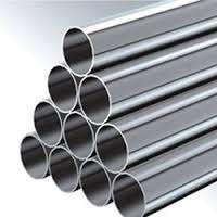 CEW Steel Tubes Manufacturers