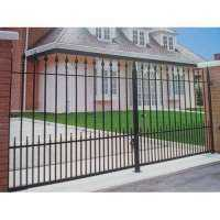 MS Grill Gate Manufacturers