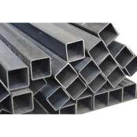 GI square Pipe Manufacturers
