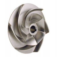 Open Impellers Manufacturers