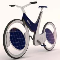 太阳能自行车 制造商